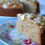 Orange & Almond Cake 2