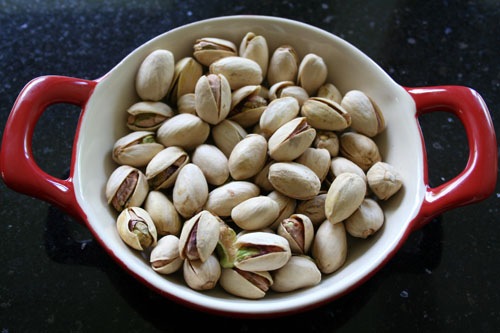 After School Snacks - Pistachios