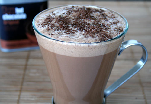 Raw Hot Chocolate - Original 1