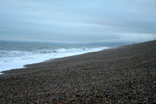 Chesil Beach 1 - 500