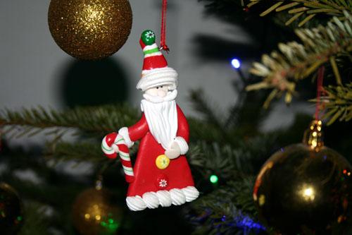 Christmas Tree 2012 - 500