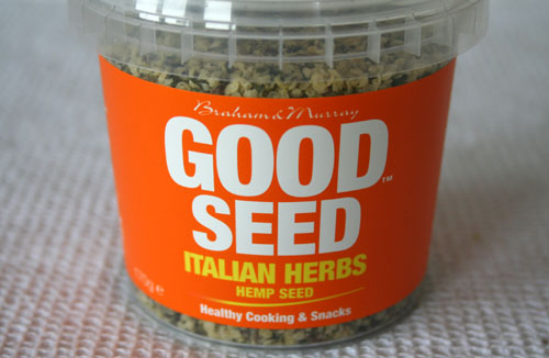 Good Hemp Italian Herbs 1