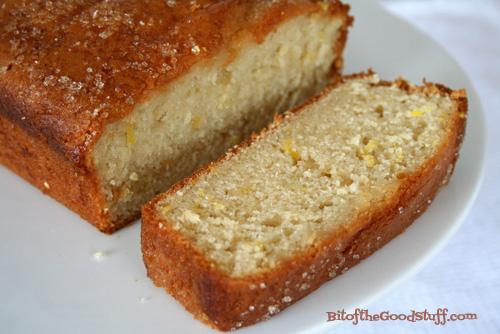 1 egg lemon cake recipe