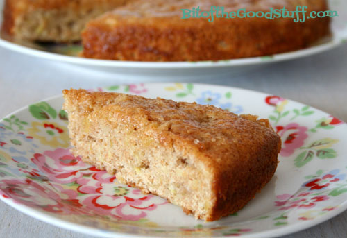 Fat Free Pineapple Cake 2 - 500 copy