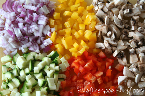 Confetti Pizza Veggies copy