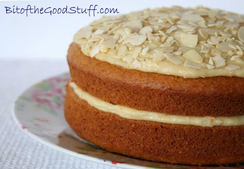 Almond & Orange Sandwich Cake 3 500 copy