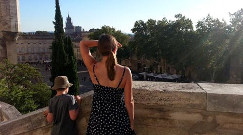 Avignon Summer 2013