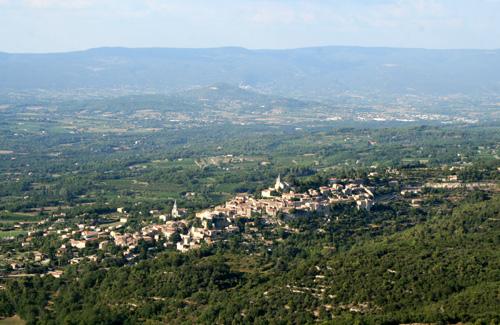 Bonnieux Provence France 2013 3