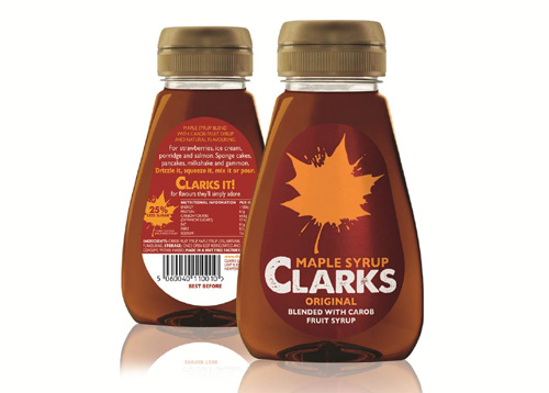 Clarks Original Maple Syrup