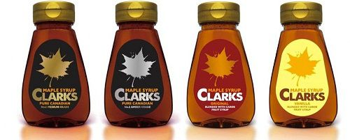 Clarks Syrups 2