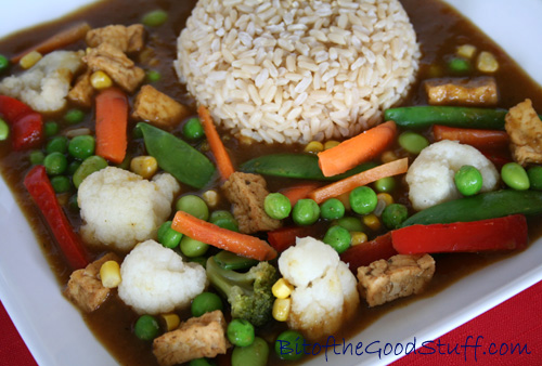 Japanese Okayama Vegetable Curry 1 copy