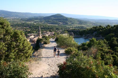 St Saturnin Provence France 2013 4