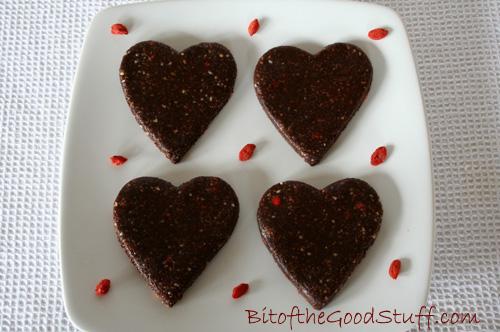 Chocolate Fudge Heart 2 500 copy