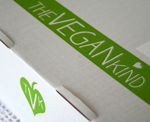 The VeganKind Subscription Box