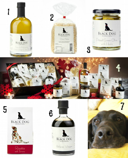 Black Dog Deli Gift Ideas