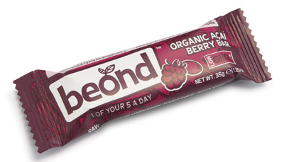 Beond Acai Berry Bar