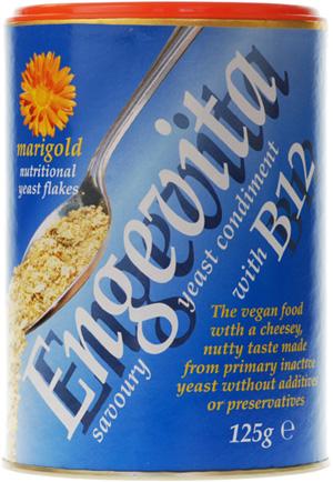 Engevita Nutritional Yeast Flakes 300