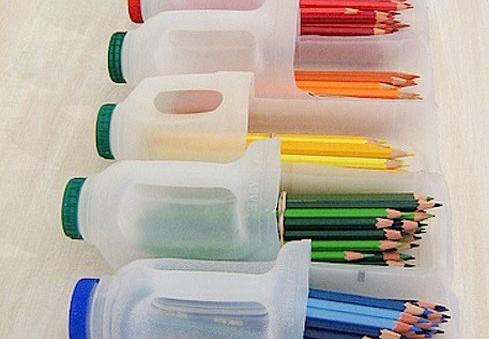 Pencil Storage