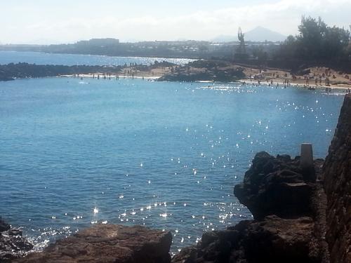 Lanzarote Hols 2014