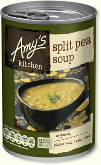 Split Pea Soup 200