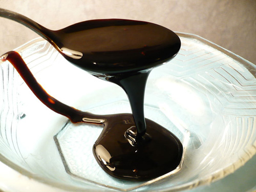 Blackstrap Molasses from Wikipedia