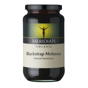Meridian Blackstrap Molasses_740g