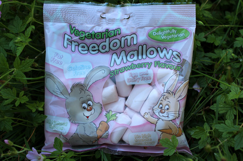 Freedom Mallows