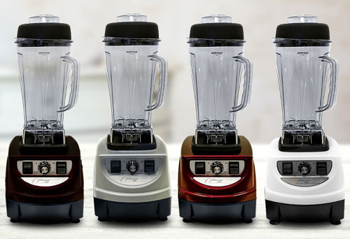 Froothie Optimum 9400 Blenders 500