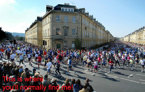 Bath Half 2014 The Derby Telegraph edited