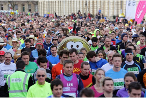 Bath Half 2015 - Bath Chronicle