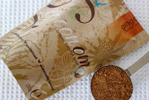 Coconom Coconut Sugar