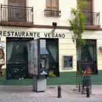 Hicuri Vegan Restaurant Granada