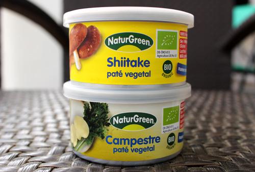 Vegan Pate
