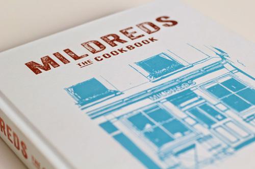 Mildreds Cookbook