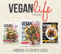 Vegan Life Mag