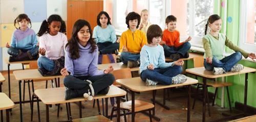 meditate San Francisco school