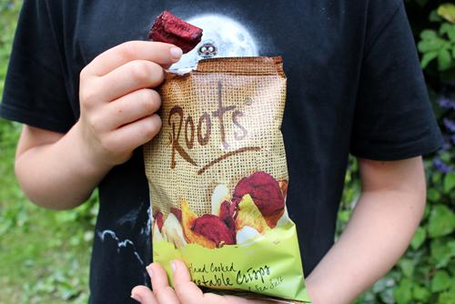 Roots TVK20