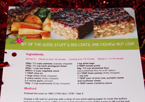TVK14 Recipe