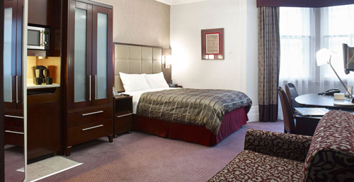The Grand at Trafalgar Superior-Room-with-kitchenette 500