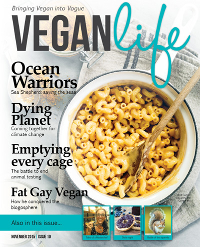 Vegan Life Issue 10