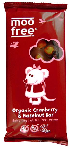 Moo Free Cranberry 300