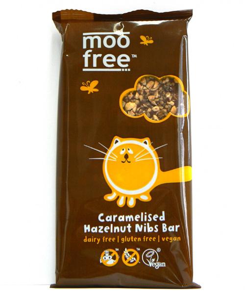 Moo Free Hazelnut 500