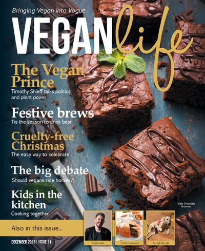 Vegan Life Issue 11