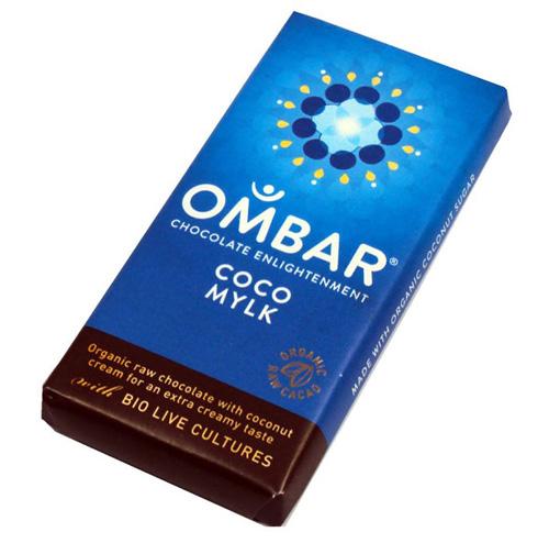 ombar-mylk