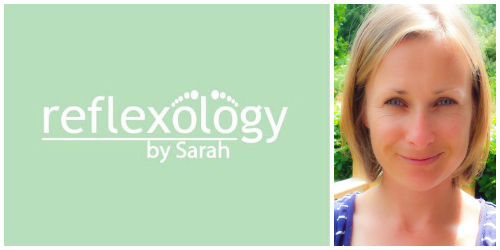 Reflexology by Sarah