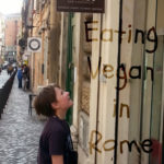 Eating Vegan in Rome