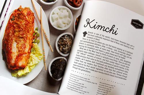 Fermet Your Vegetables - Kimchi