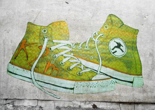 Grafitti Rome