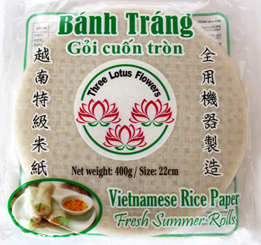 Rice Papers
