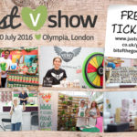 Just V Show Free Ticket Offer 2016